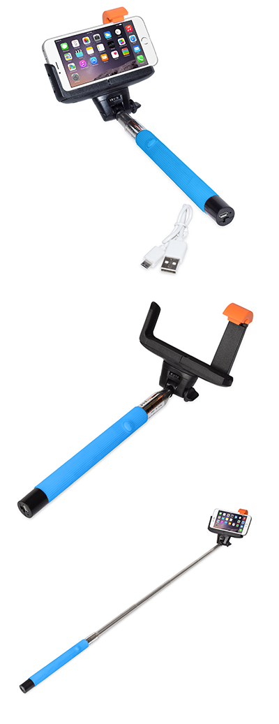 the selfie stick pro us flash and technology. Black Bedroom Furniture Sets. Home Design Ideas